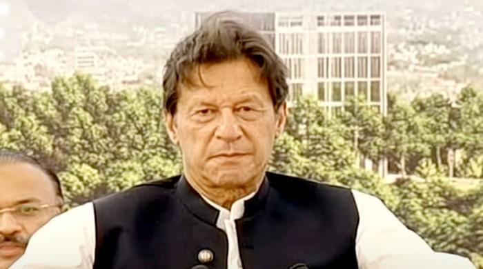 Pakistan to unite Muslim countries under one banner against Islamophobia: PM Imran Khan