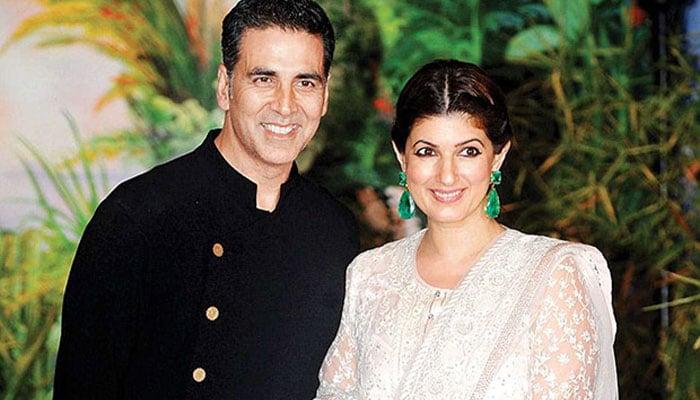 Akshay Kumar, Twinkle Khanna donate 100 oxygen concentrators amid Covid-19  crisis