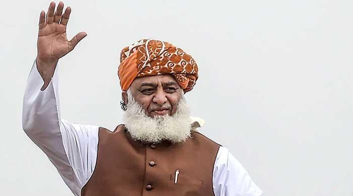 Doors of PDM open for PPP to rejoin, says Fazlur Rehman