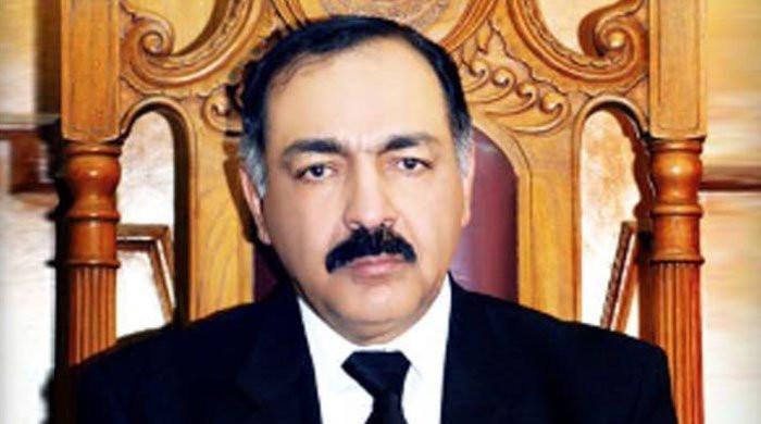 PM Imran Khan asks Balochistan Governor Amanullah Khan Yasinzai to step down