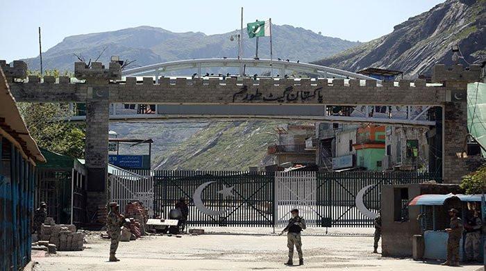 US senators introduce bill to establish duty-free economic zones along Pak-Afghan border