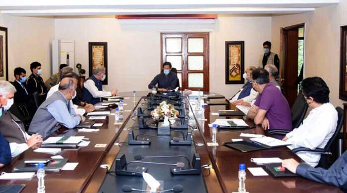 Next budget should focus on development, inflation control, directs PM Imran Khan