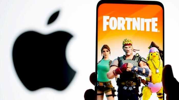 Apple faces down 'Fortnite' creator Epic Games in major antitrust trial