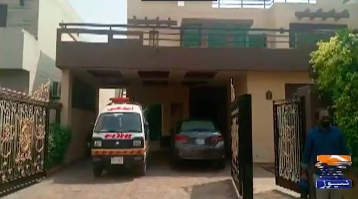 25-year-old British-Pakistani woman murdered at friend's house in Lahore