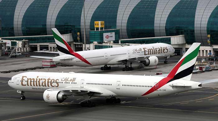 Emirates airline plans to restore about 70% of capacity by winter