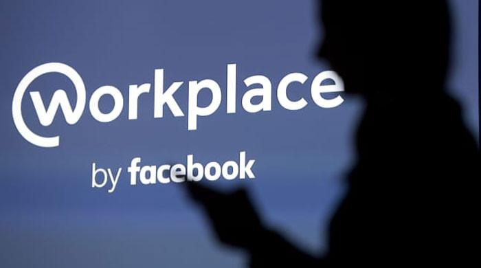Facebook´s Workplace tool grows as jobs go remote