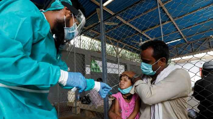 Coronavirus: Punjab faces shortage of test kits