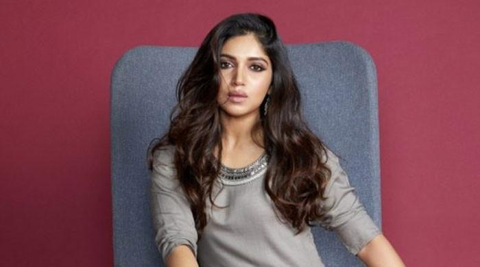 Bhumi Pednekar opens up about her plasma donation drive