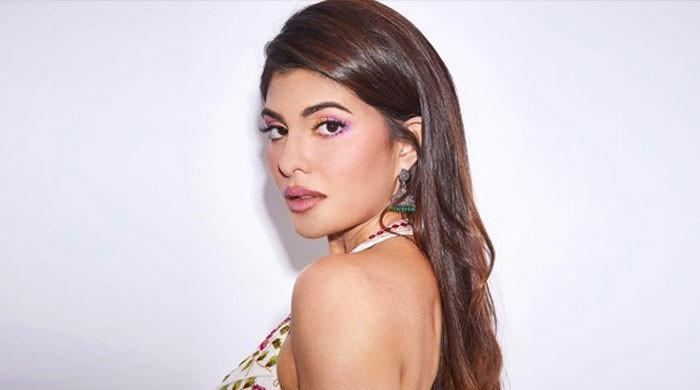 Jacqueline Fernandez inaugurates new foundation 'YOLO'