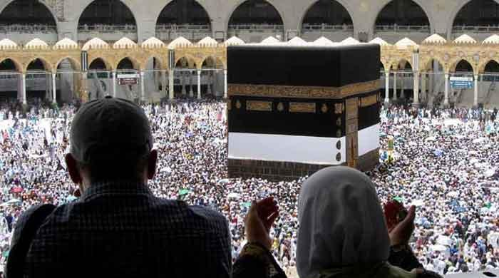 Saudi Arabia considers barring overseas hajj pilgrims for second year, sources say