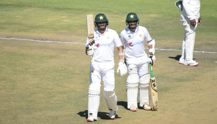 Abid Ali, Azhar Ali centuries put Pakistan in strong position against Zimbabwe in 2nd Test