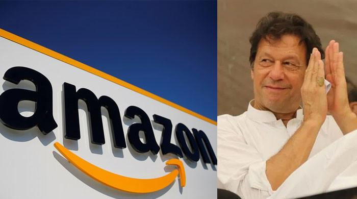 PM Imran Khan welcomes Amazon operations in Pakistan