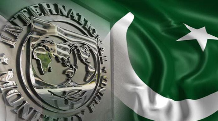 Pakistan asks IMF to cut FBR collection target to Rs5.5t amid coronavirus pandemic