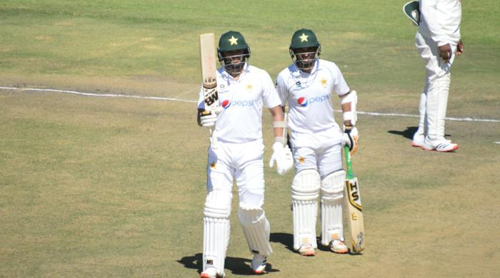 Pak vs Zim: Abid Ali, Azhar Ali centuries put Pakistan in strong position against Zimbabwe in 2nd Test