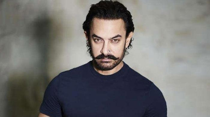Aamir Khan in Ladakh to finalise locations for 'Laal Singh Chaddha'