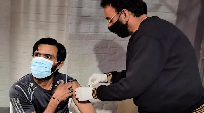 PCB gets 57 Pakistani cricketers vaccinated against coronavirus
