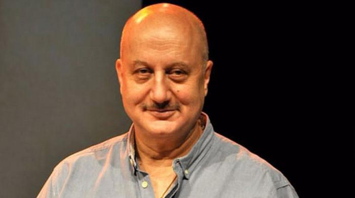 Anupam Kher speaks out after New York City International Film Festival award