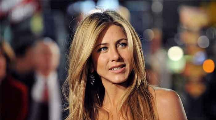 After getting second dose of coronavirus vaccine, Jennifer Aniston wants to help people