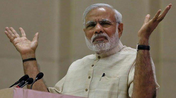 Modi pushes ahead with $1.8 billion parliamentary revamp despite critical COVID-19 situation