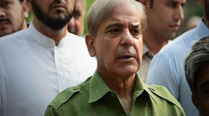 Shehbaz Sharif off-loaded from Doha-bound flight despite court orders