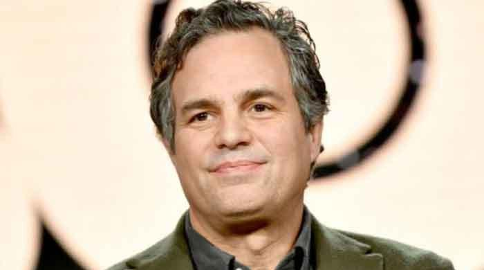 Mark Ruffalo slams HFPA over 'lack of diversity'