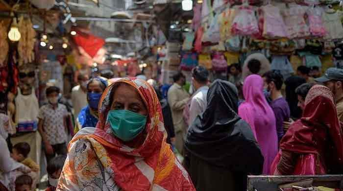 Atleast 120 more die from coronavirus in Pakistan
