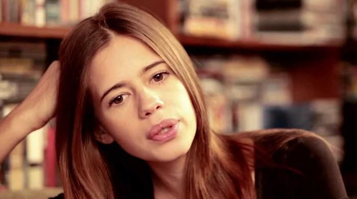 Kalki Koechlin is gearing up to publish her debut book on motherhood