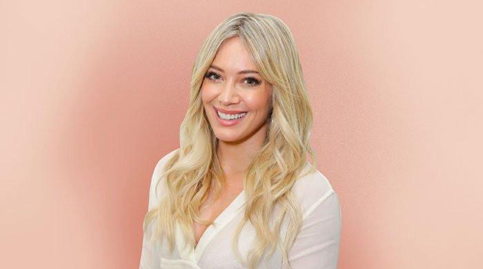 Hilary Duff opens up about why 'Lizzie McGuire' revival was abandoned