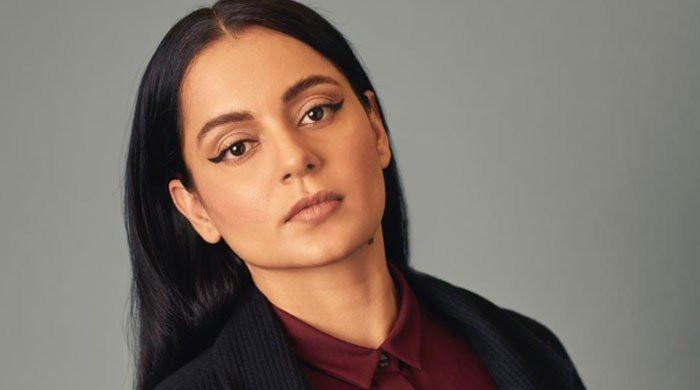 Kangana Ranaut tests positive for COVID-19