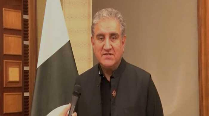 PM Imran Khan's Saudi Arabia visit extremely useful, says FM Qureshi