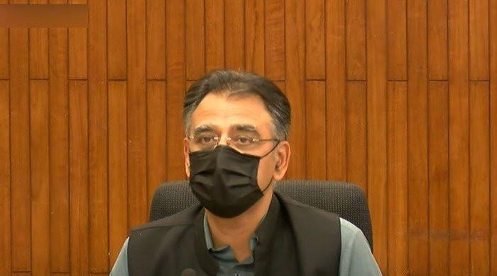 Coronavirus in Pakistan: 'Danger is higher than ever,' warns Asad Umar