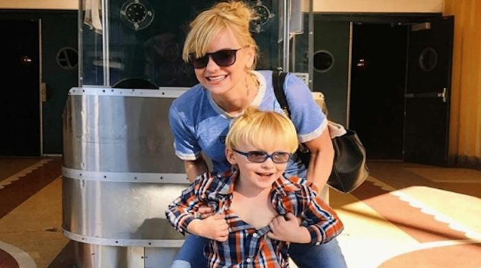 Anna Faris opens up about son's harrowing premature birth