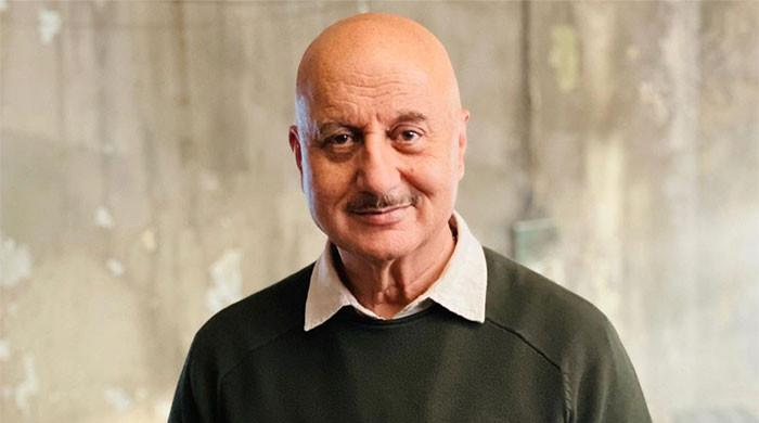 Anupam Kher quashes rumours of Kirron Kher's death