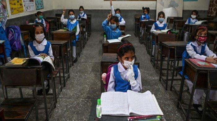 Schools, colleges, universities to remain closed till May 23 in Pakistan: NCOC