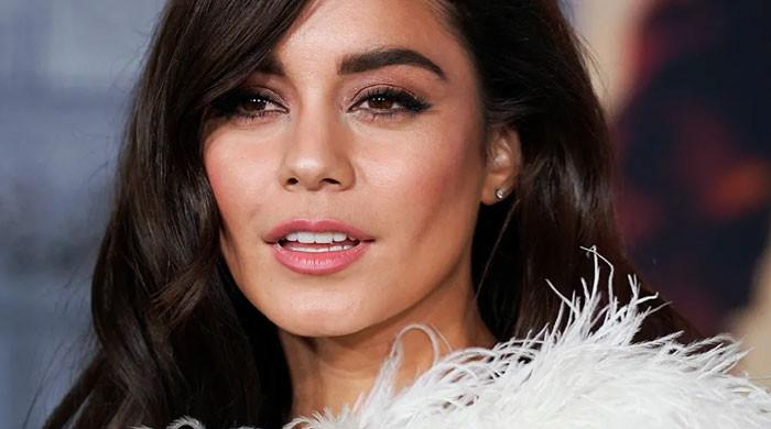 Vanessa Hudgens has an amazing story to tell about how she met Cole Tucker