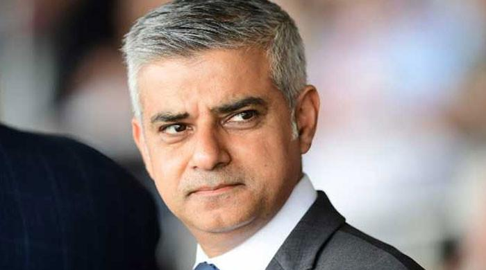 Sadiq Khan wins second term as mayor of London