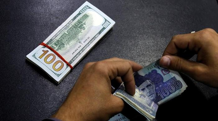 Weekly Currency update: Pakistani rupee may trade range-bound after Eid