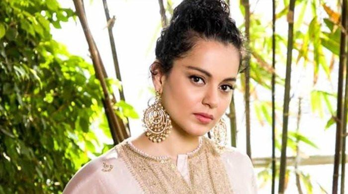 Kangana Ranaut shares touching note to mother on Mother's Day