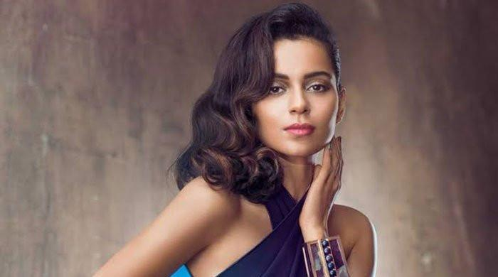 FIR lodged against Kangana Ranaut for allegedly inciting communal violence