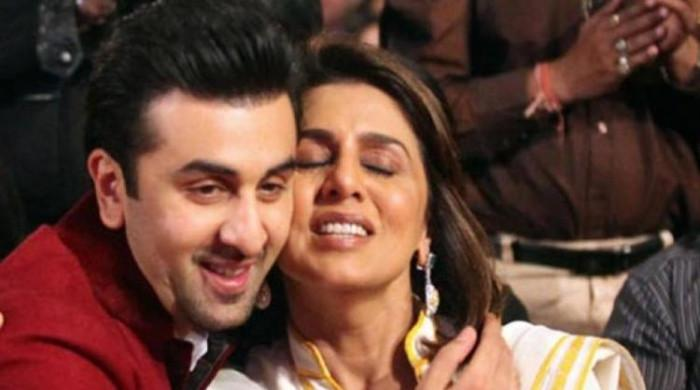 Neetu Kapoor says she was abandoned by friends for obsessing over her kids