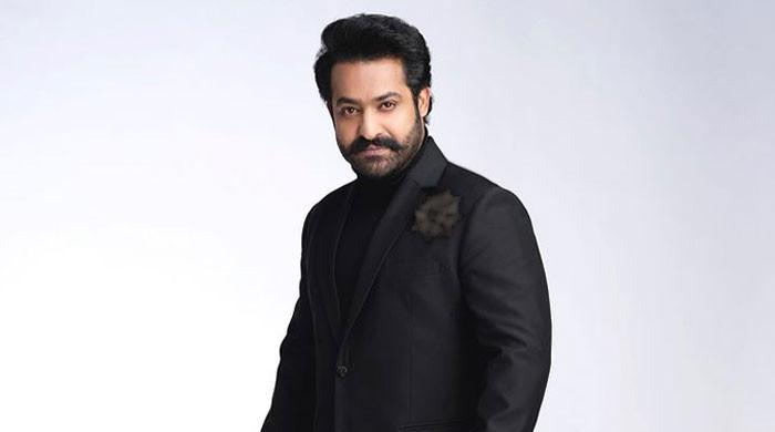 Jr NTR tests positive for Covid-19, isolates himself