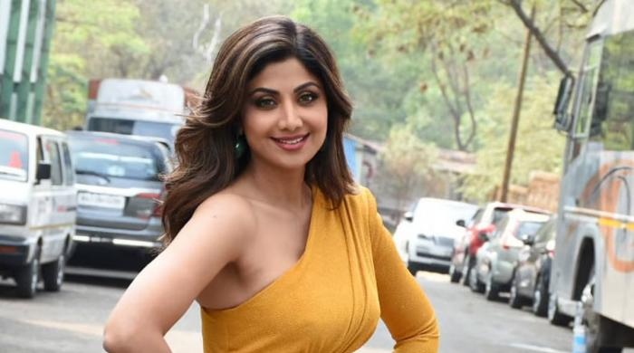 Shilpa Shetty addresses the need for 'self-indulgence' during covid-19