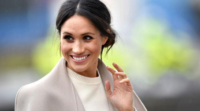Queen Elizabeth gave Meghan Markle a 'royal master class'