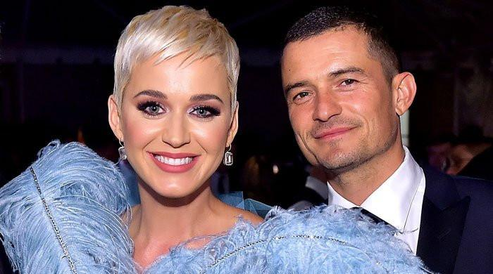 Katy Perry serves hilarious response to Orlando Bloom's mother's day wish