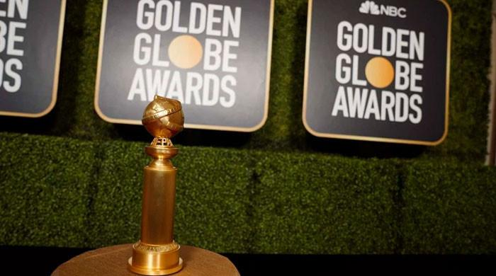 NBC says dropping next year´s Golden Globes over diversity row