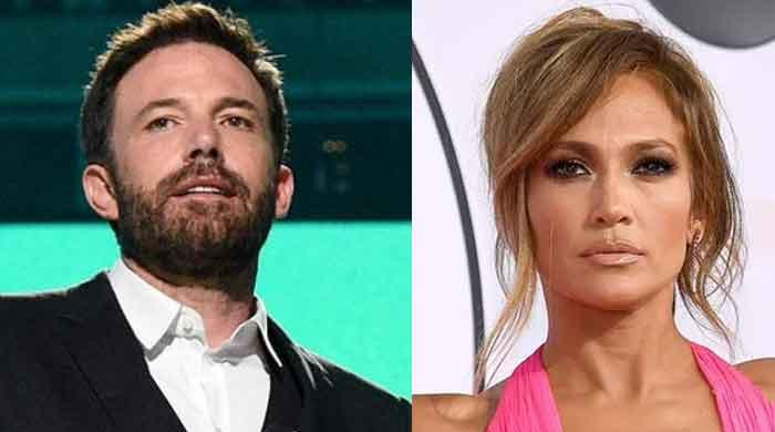 Jennifer Lopez and Ben Affleck spark romance rumours as they spend time together in Montana