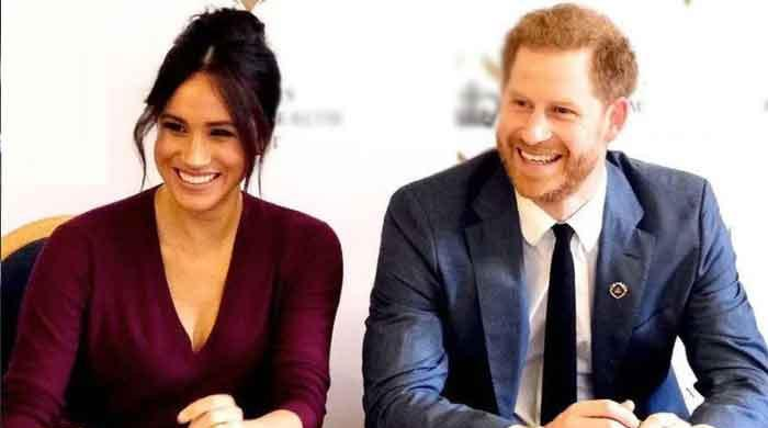 Meghan Markle and Prince Harry face backlash over 'good publicity' bid