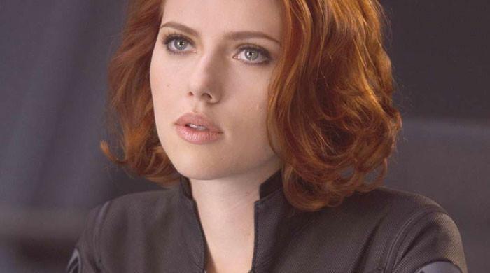 Scarlett Johansson-starrer Black Widow releases character posters