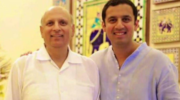 Punjab governor's son becomes Scottish MP for second term