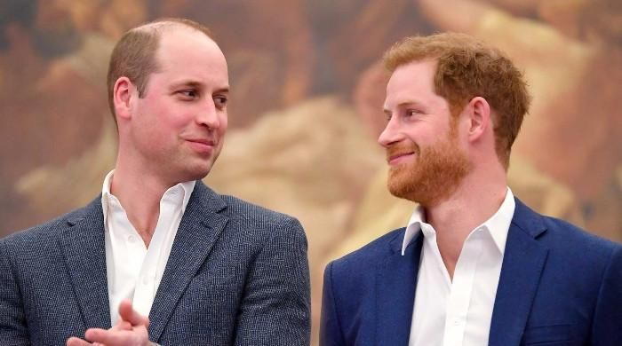 Prince Harry, William's relationship on the rocks despite reunion at Philip's funeral